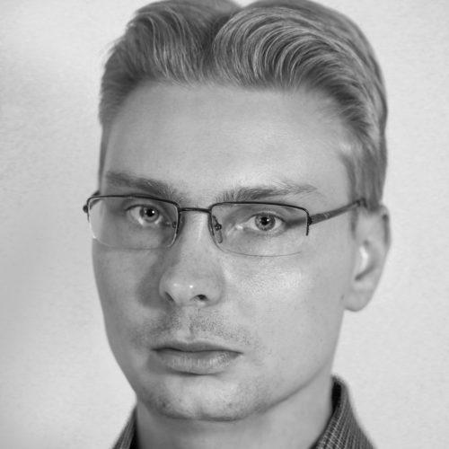 Толмачев Роман Михайлович