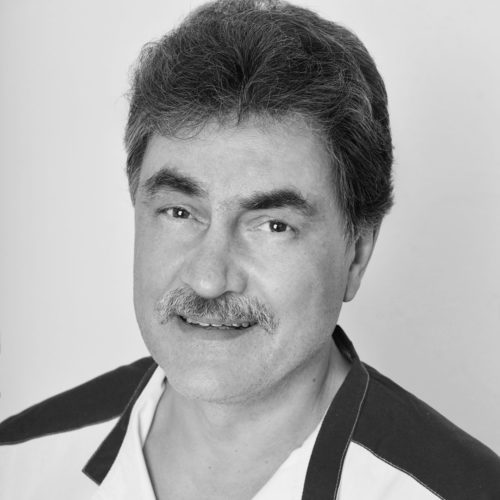 Душков Владимир Александрович