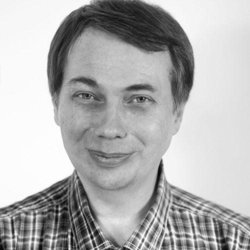 Комаров Сергей Львович