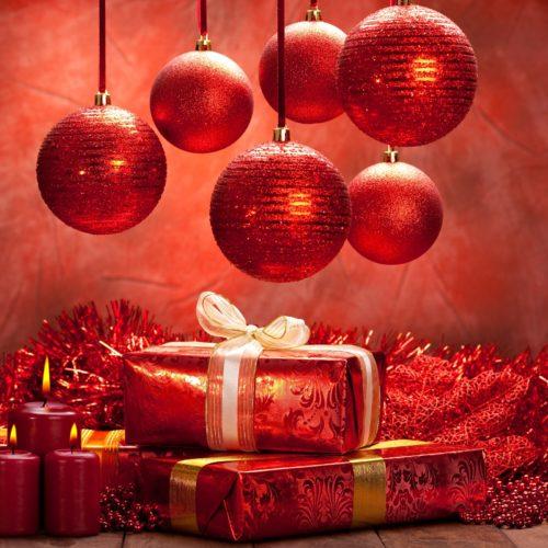 Новогодние скидки на подарочные сертификаты